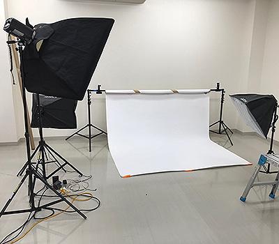 動物プロダクション エムドッグス ペットモデル ペットタレント 撮影用スペース